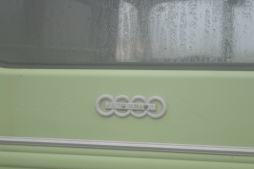 Sweet Audi