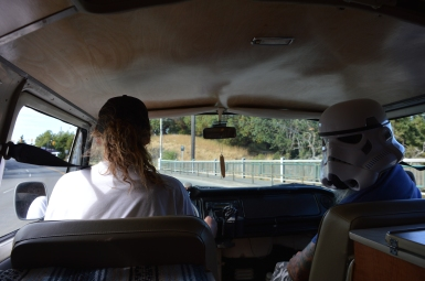 Driving Miss StormT