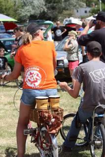 Volksfest best stacked bike